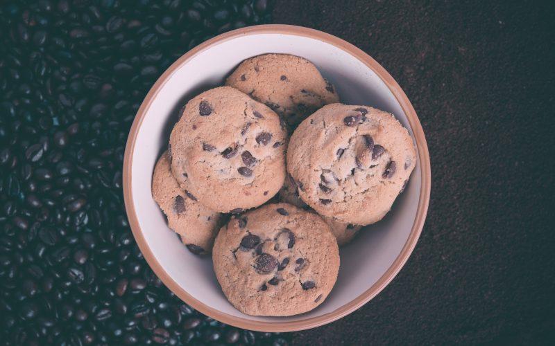 Biscotti al cioccolato: una ricetta semplice ma sempre buona