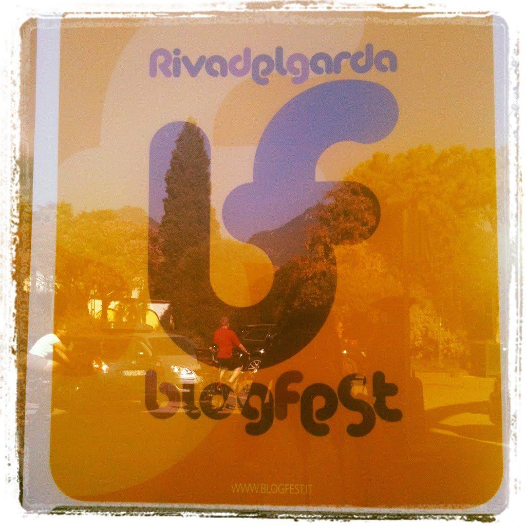 AL BLOGFEST 2011, IO C'ERO!