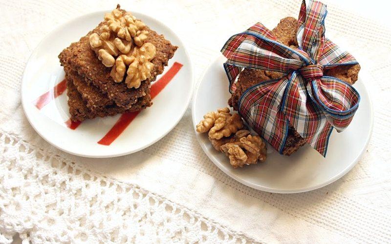 biscotti integrali alle noci-2
