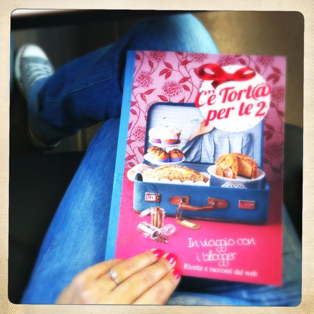 C'è Torta per te, in viaggio con i blogger… e i ricordi di una bella giornata