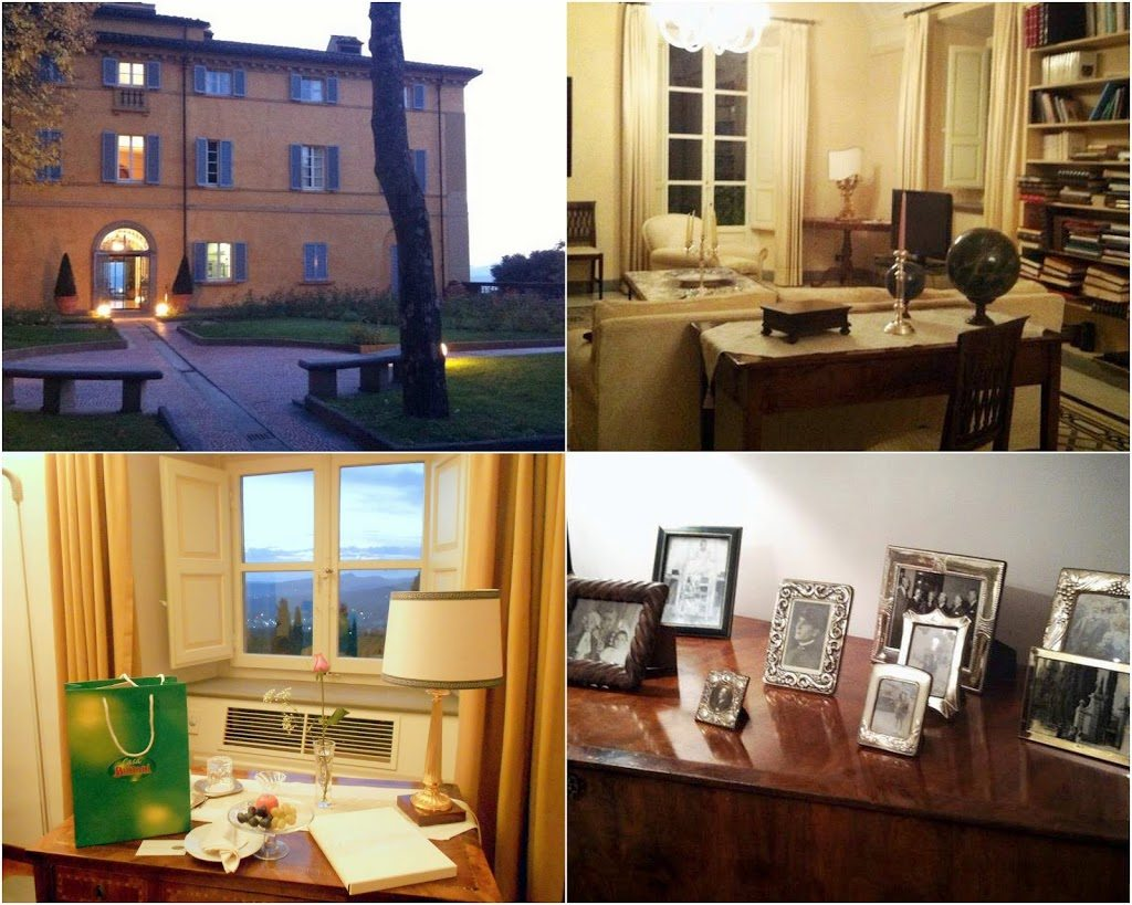 Casa Buitoni, un'esperienza tra innovazione e tradizione