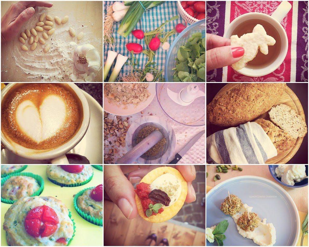 Gli hashtag food, a cosa servono e quali usare?