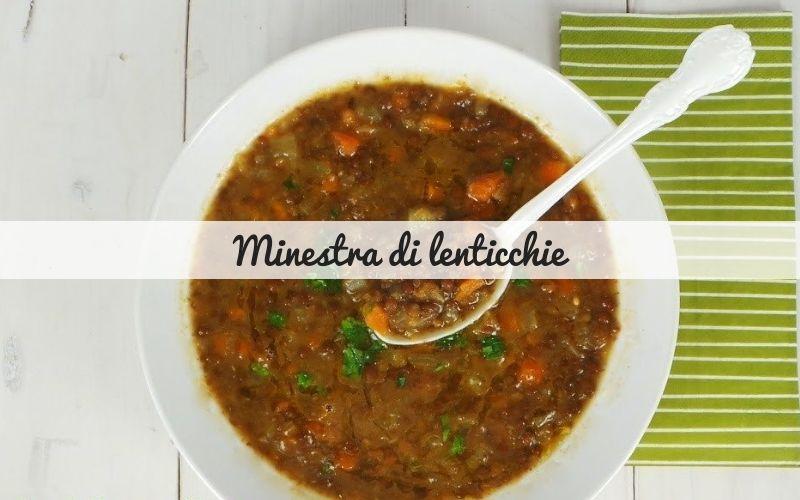 minestra di lenticchie_spadelliamo