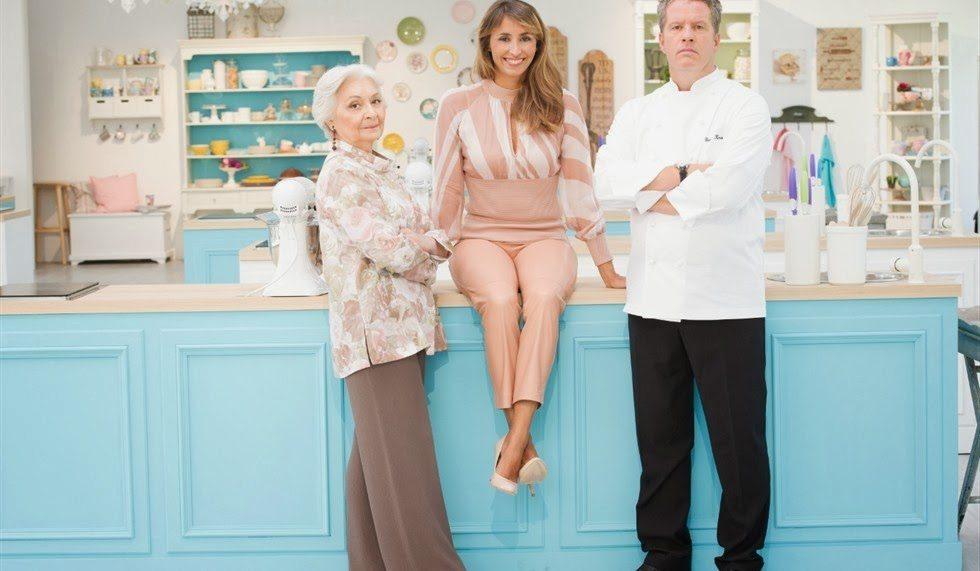 Bake Off Italia, il primo talent show dedicato al bakery