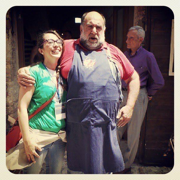 Giorgione Orto e Cucina: Ottanata ricette laide e corrotte!