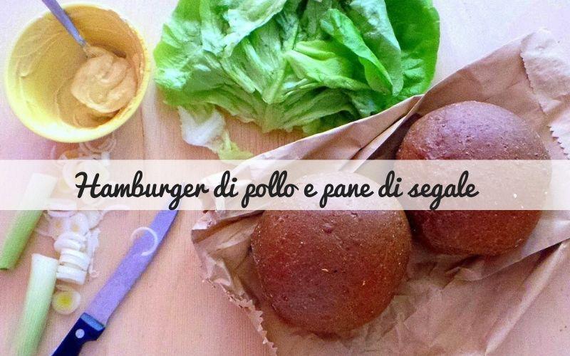 hamburger di pollo con pane di segale_Spadelliamo (1)