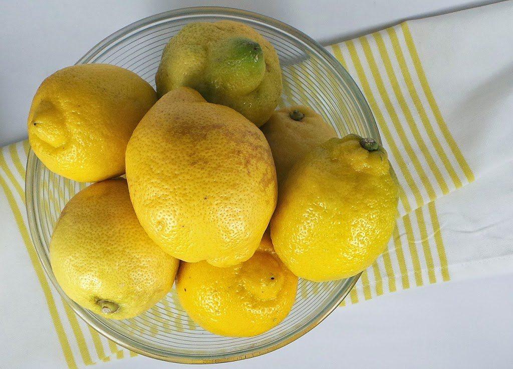 #SecretIngredient in cucina per me l'emozione, ma per oggi sono le zeste di limone…