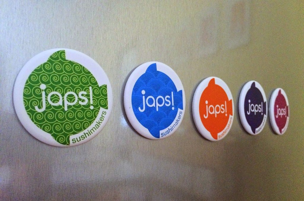 Delivery a Torino: Japs sushimaker, la gastronomia giapponese