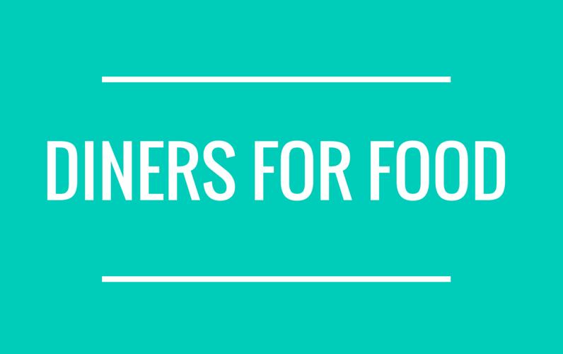 #Dinersforfood: il nuovo progetto targato Diners