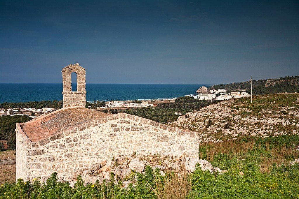 Chiesa di San Mauro_NelSalento