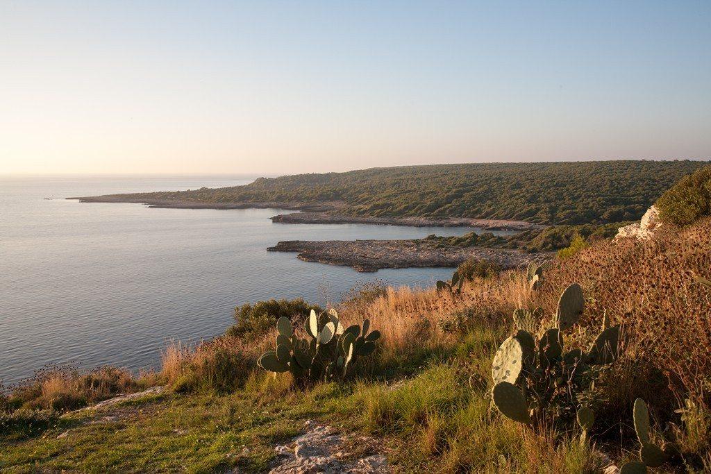 Riserva Naturale di Porto Selvaggio_NelSalento