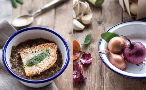zuppa di cipolle juls kitchen