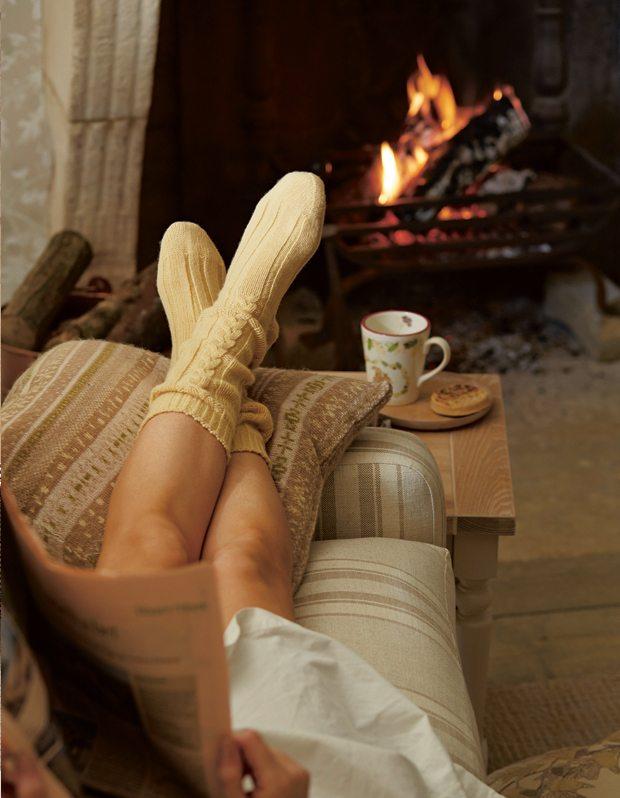 camino e relax senza ansia e stress