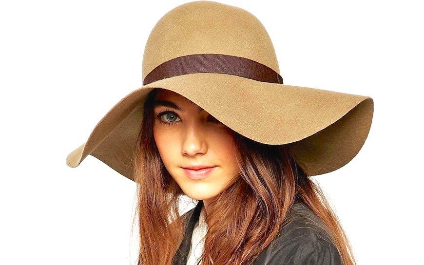 cappello in feltro autunno 2015 spadelliamo
