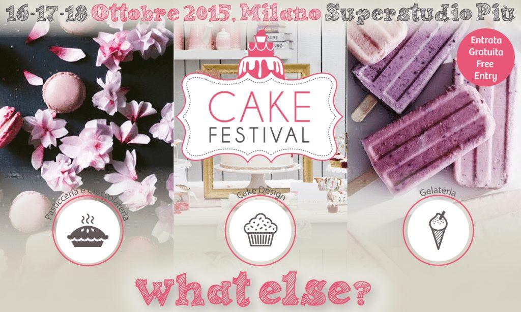 cake festival milano