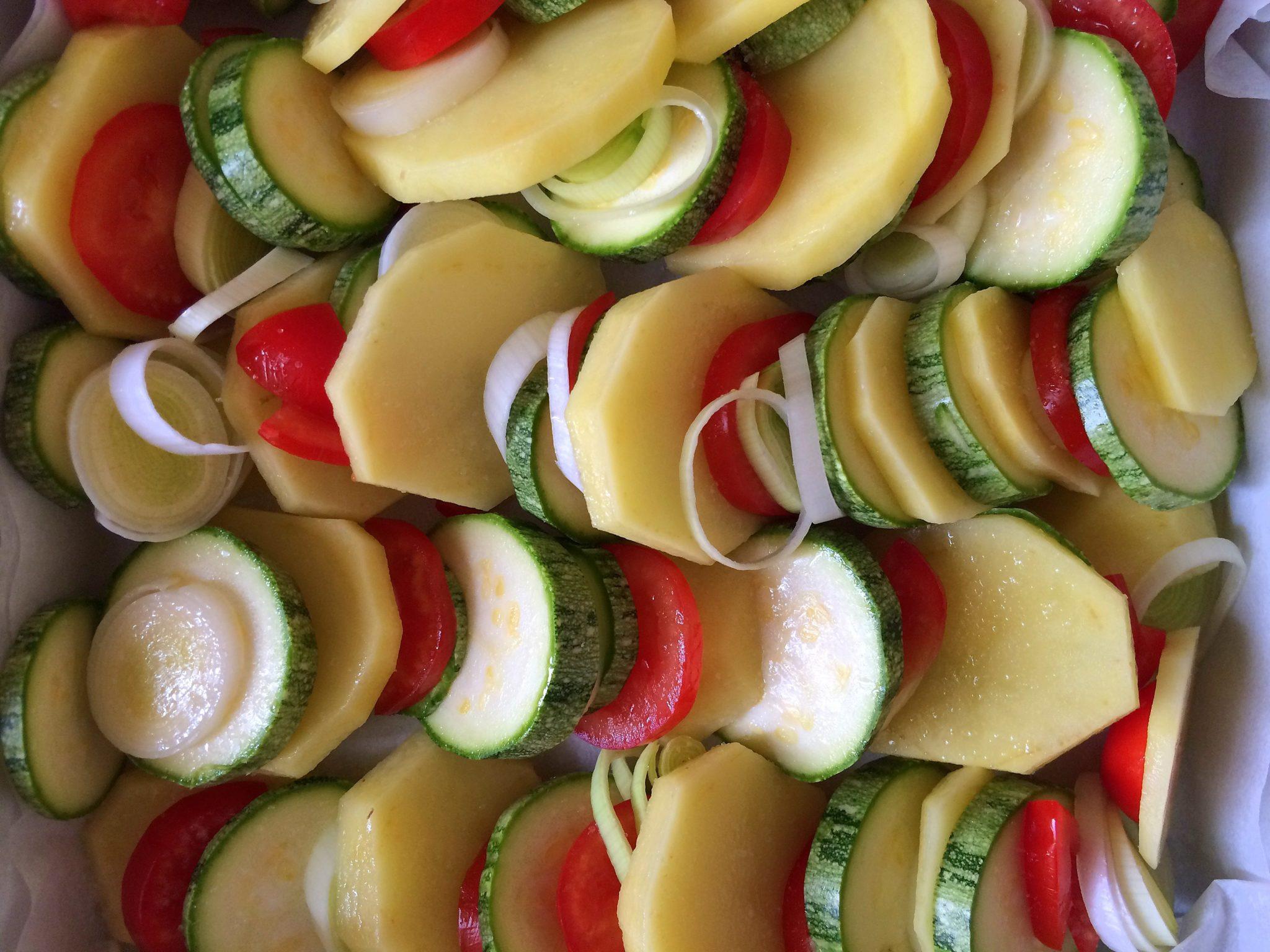 verdure al forno in teglia_spadelliamo 2