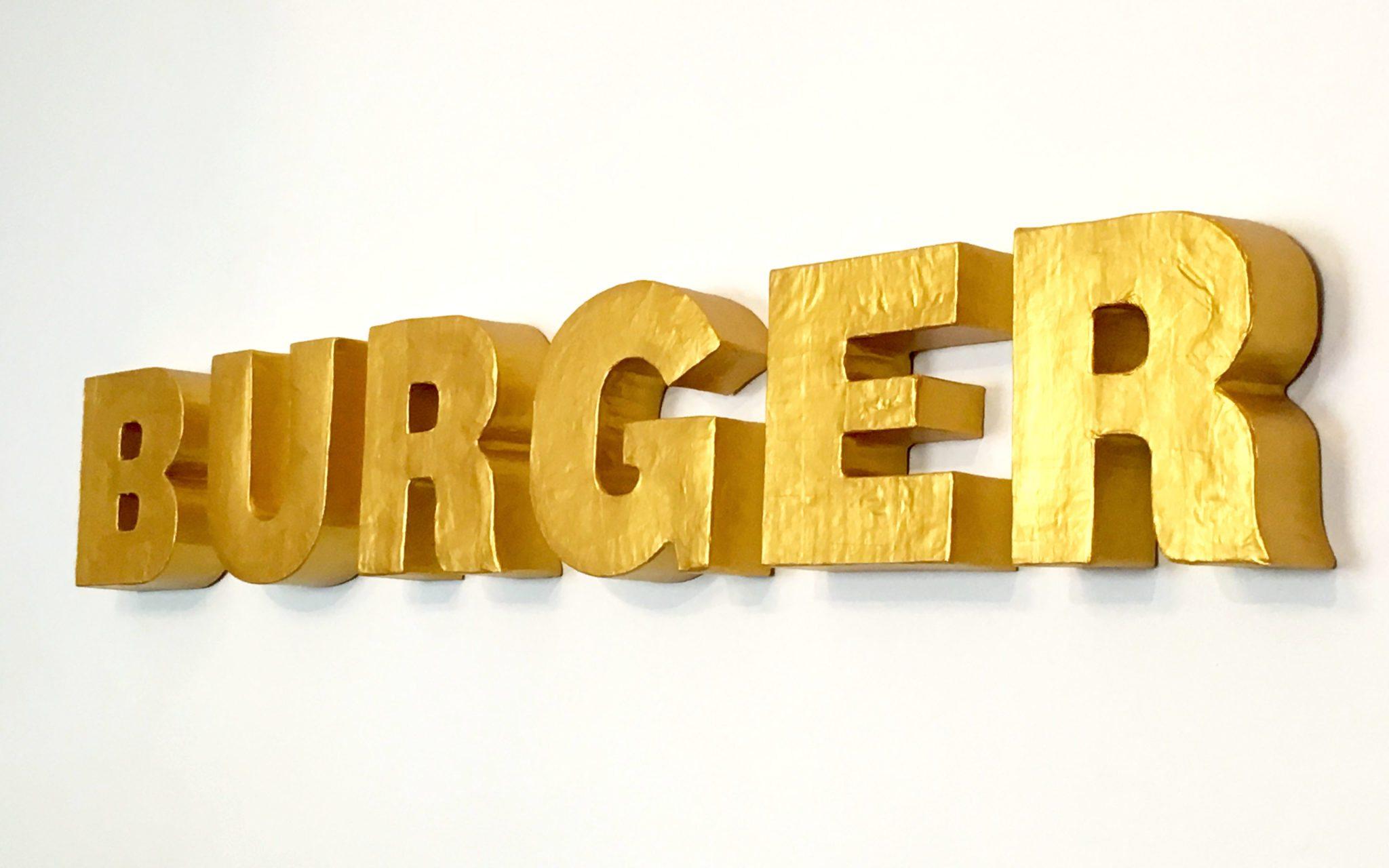 Miglior hamburger a Torino