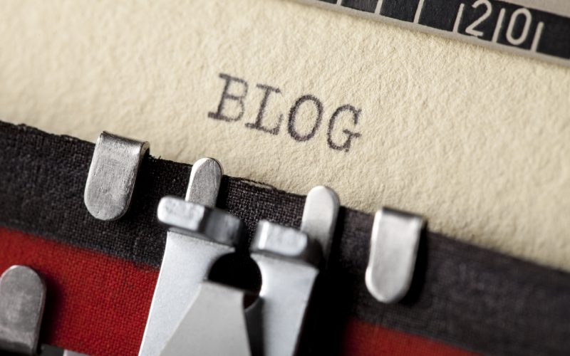 Blogger in Italia: statistiche e analisi