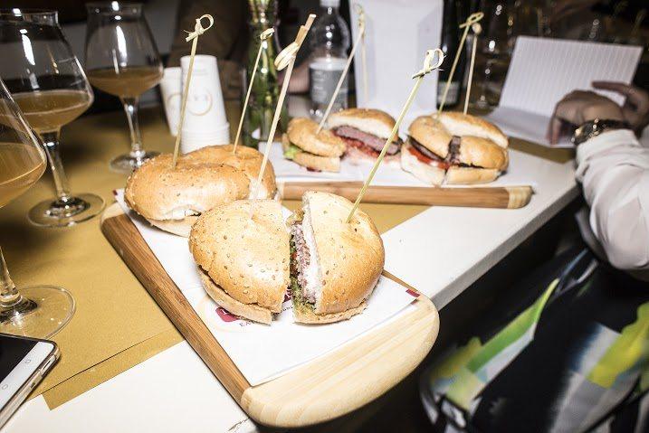 miglior hamburger torino