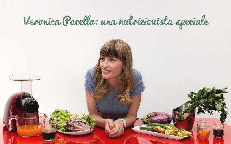 Intervista a Veronica Pacella: una nutrizionista speciale