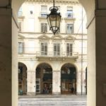 bello tornare a Torino e organizzare un pranzo conhellip