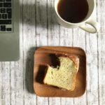 Io preferisco la colazione salata  qui toast con prosciuttohellip