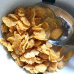 I vostri cereali preferiti? Io in ordine Cornflakes Rice popshellip