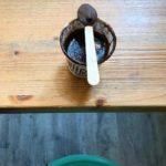 Inizio a bomba con carico di energia caff cacao! Ilhellip