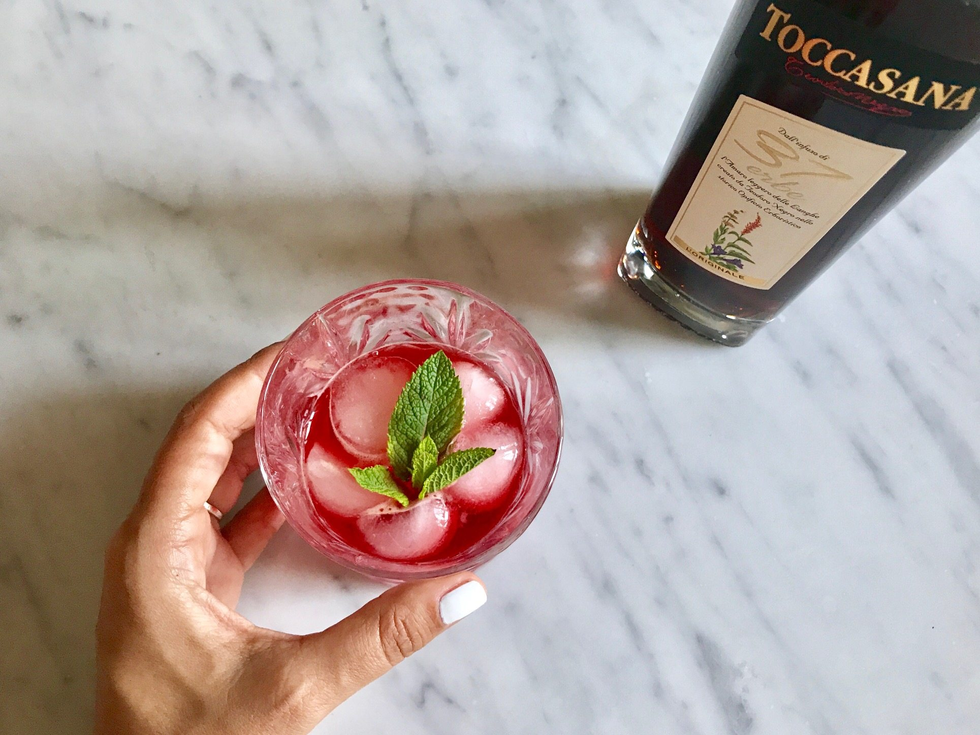 amaro toccasana cocktail