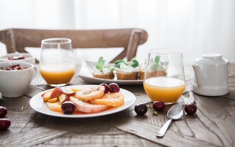 Ricette per la colazione: un mix di piatti dolci o salati