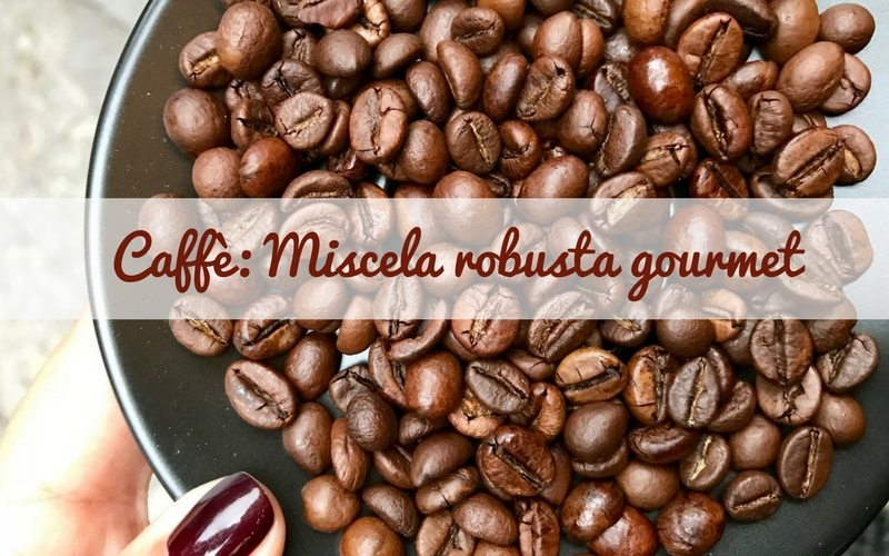 Miscela robusta gourmet di Caffè Bristot: novità sensoriale e gustosa