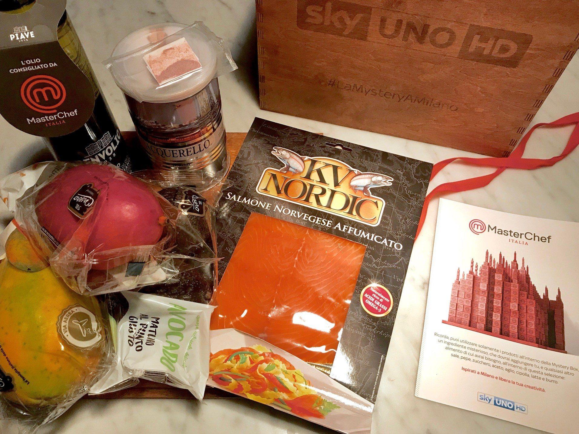 pancake al riso_mystery box spadelliamo 8