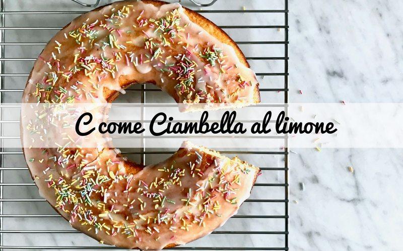 ciambella al limone_spadelliamo