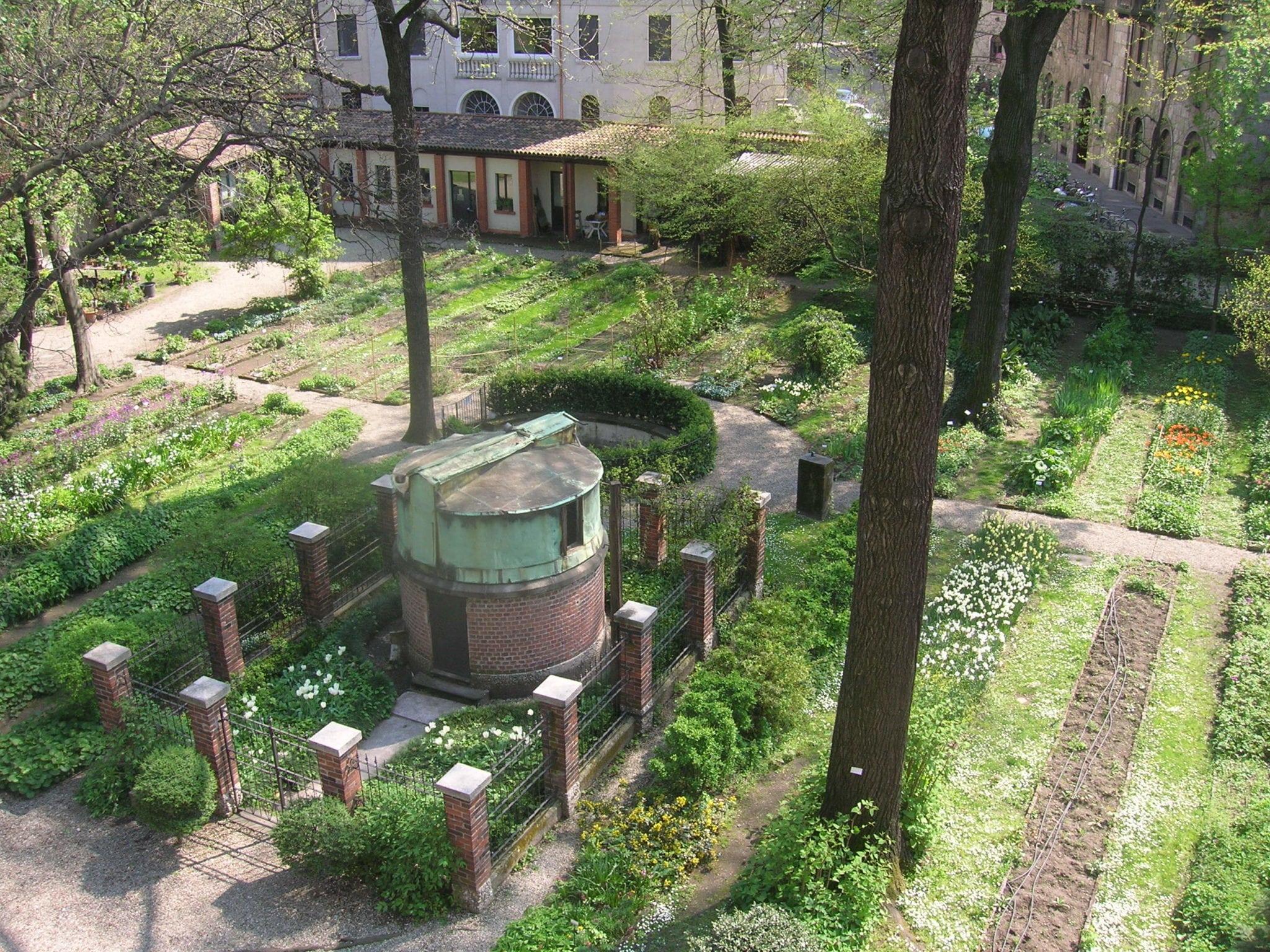 orti botanici in lombardia_spadelliamo