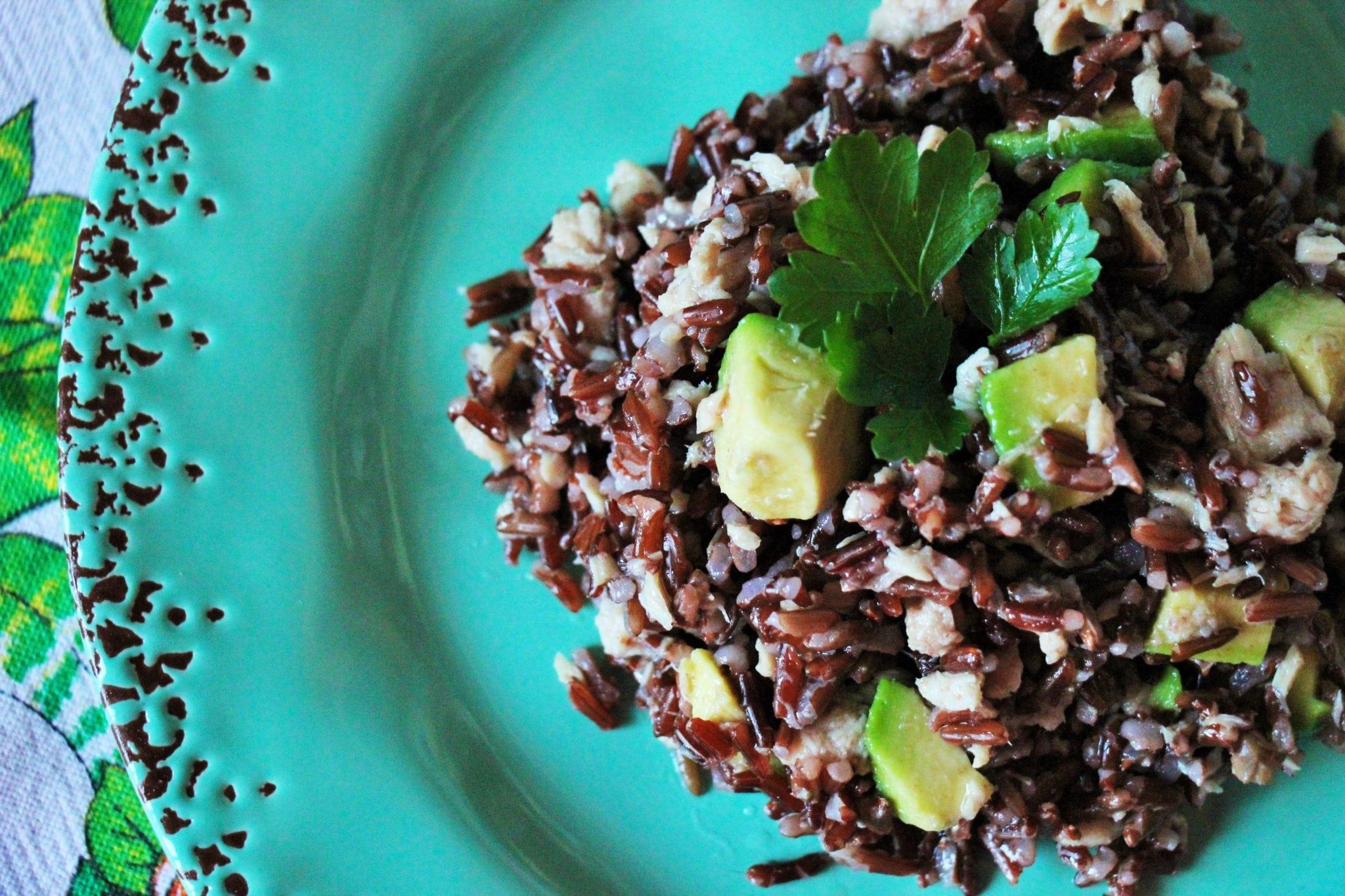 insalata di riso rosso_spadelliamo