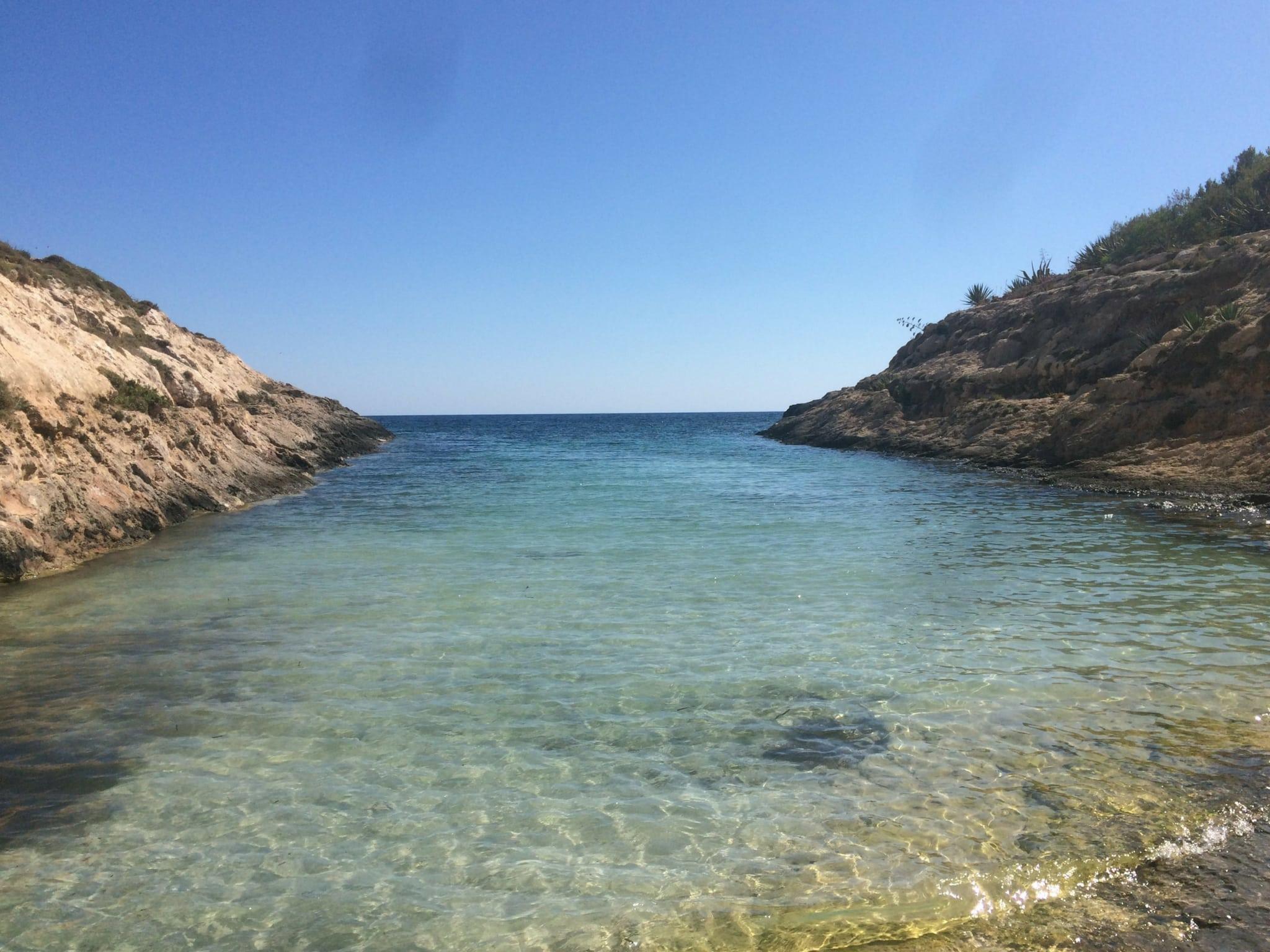 vacanza a lampedusa_cala greca_spadelliamo