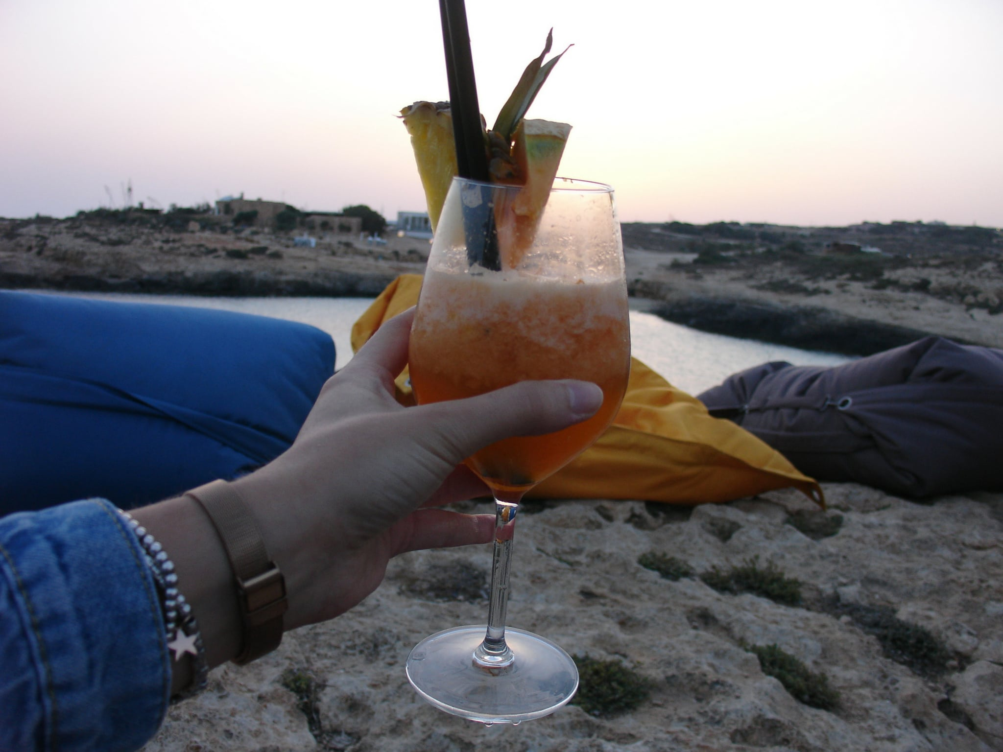 vacanza a lampedusa_spadelliamo