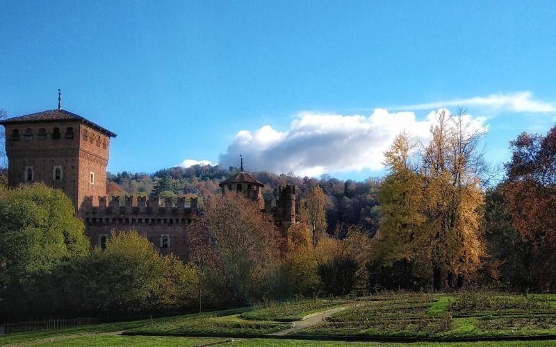 5 posti da visitare a Torino_Parco Valentino_Spadelliamo