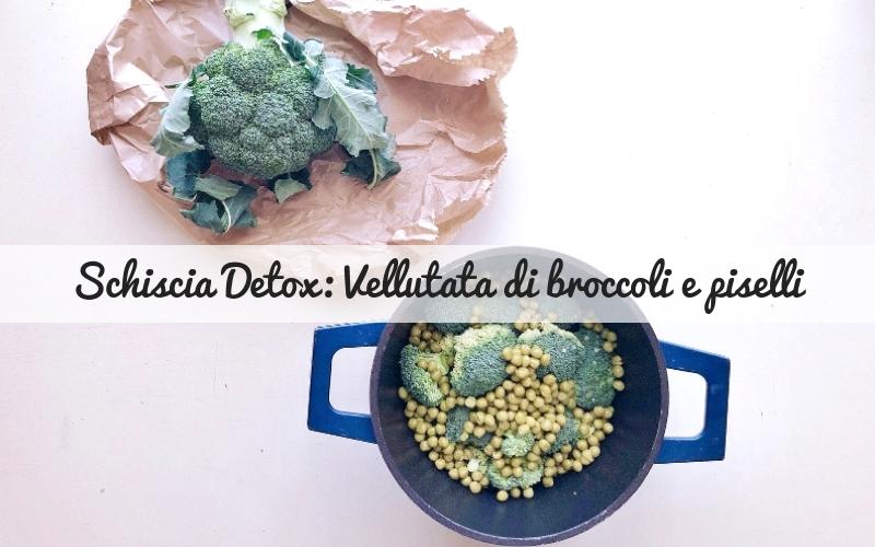 vellutata di broccoli e piselli_Spadelliamo-2