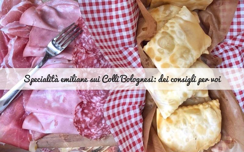 Dove mangiare sui Colli Bolognesi per San Valentino