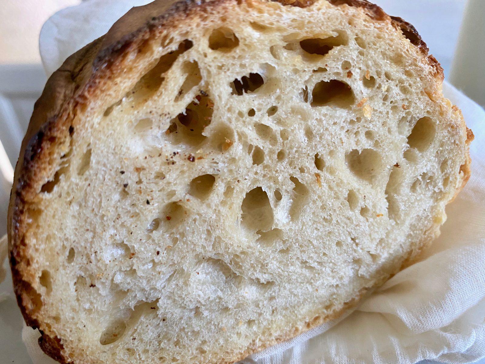 pane fatto in casa_Spadelliamo
